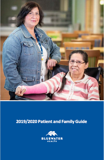 Patient and Family Guide