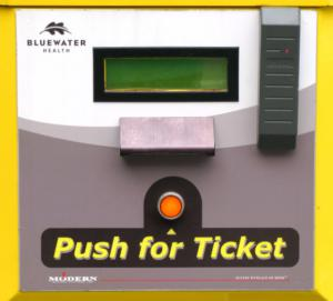 Push for Ticket