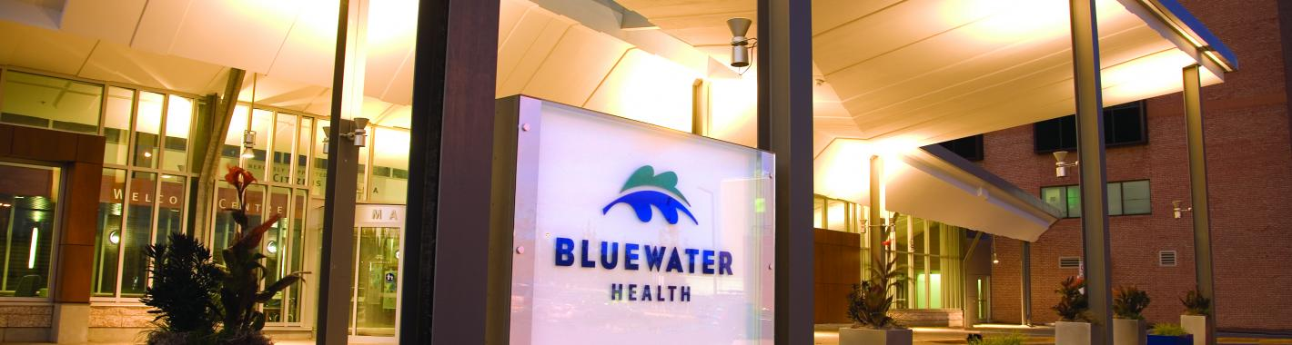 Bluewater Health Ranks in Top 50 Hospitals in Canada